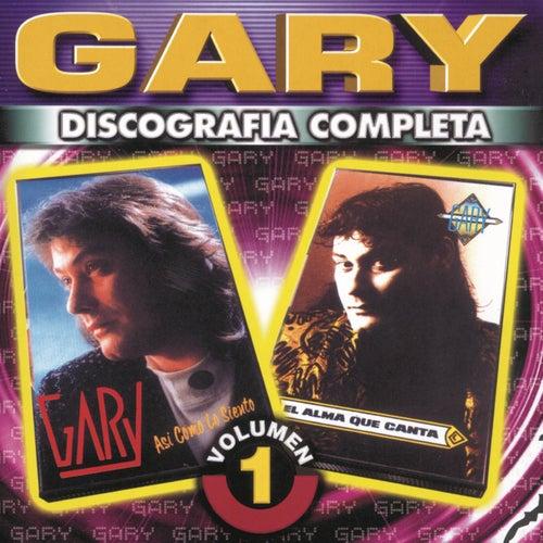 Gary - Discografía Completa Vol.1 by Gary