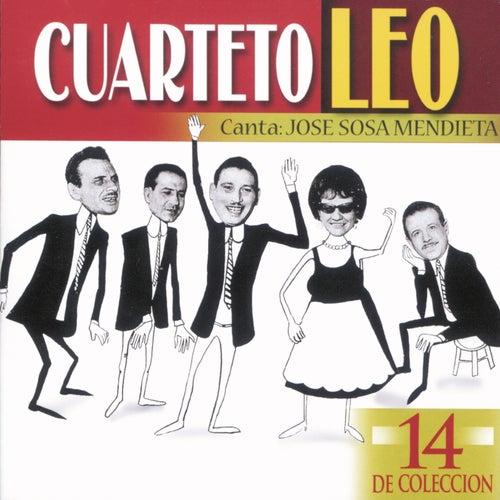 14 De Colección by Cuarteto Leo