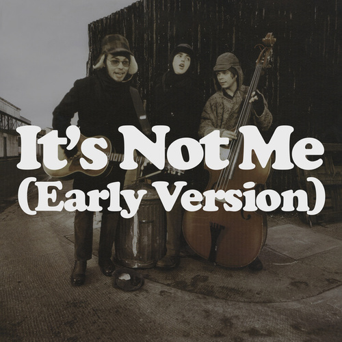 It's Not Me (Early Version) by Supergrass