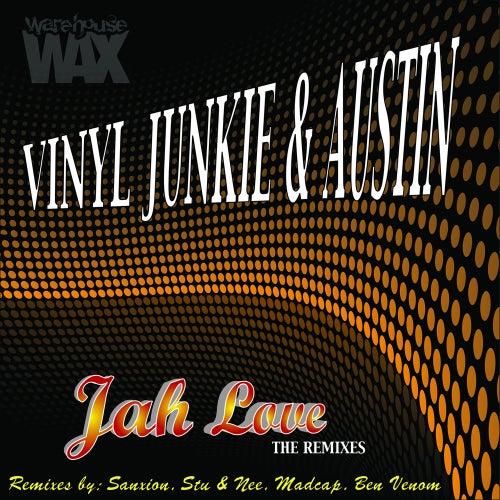 Jah Love (The Remixes) von Vinyl Junkie