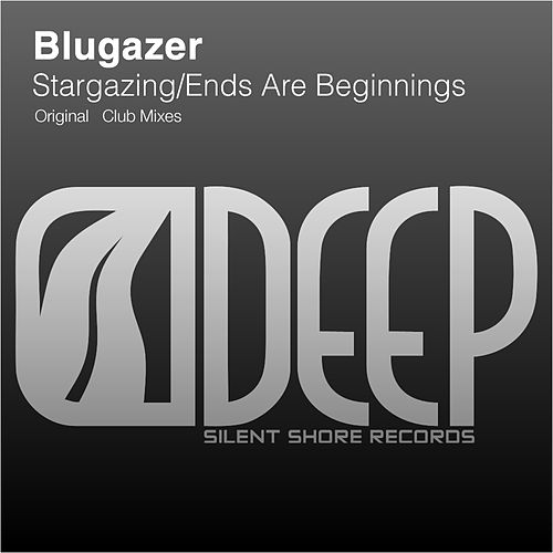 Stargazing / Ends Are Beginnings by Blugazer