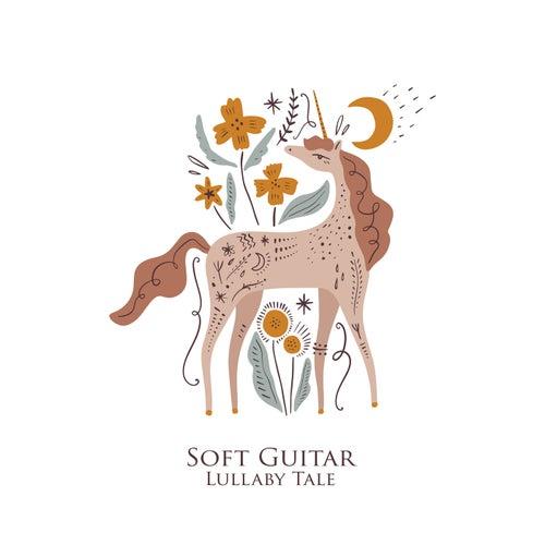 Soft Guitar Lullaby Tale de Milli Davis