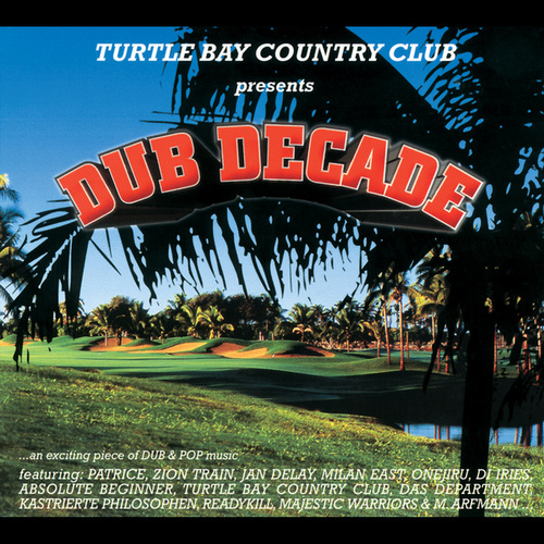 Dub Decade von Various Artists