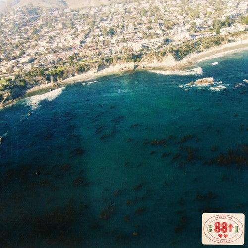 California (feat. Jackson Wang & Warren Hue) (Remix) von 88rising