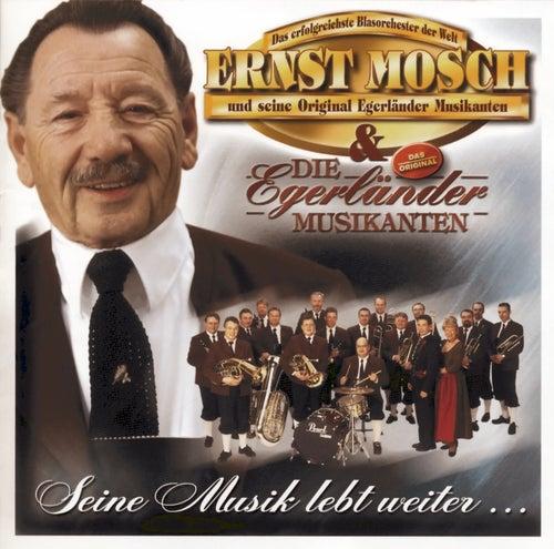 Seine Musik lebt weiter... von Ernst Mosch