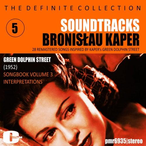 Bronisław Kaper; Soundtracks, Vol. 5 by Various Artists