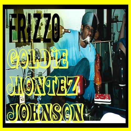 Goldie Montez Johnson de Frizzo