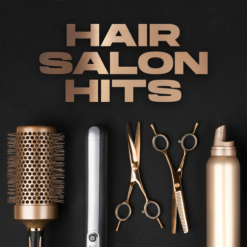 Hair Salon Hits by Various Artists