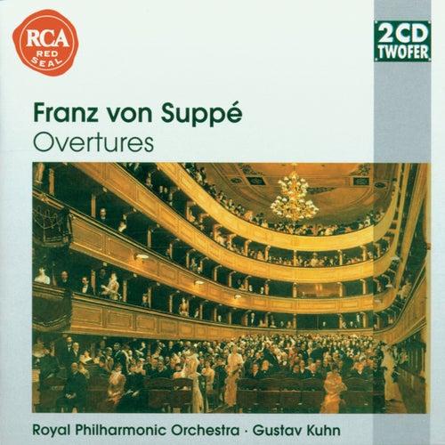 Suppé: Overtures von Gustav Kuhn