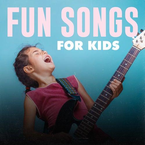 Fun Songs for Kids de Various Artists