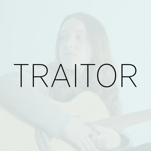 Traitor von Chloe Edgecombe