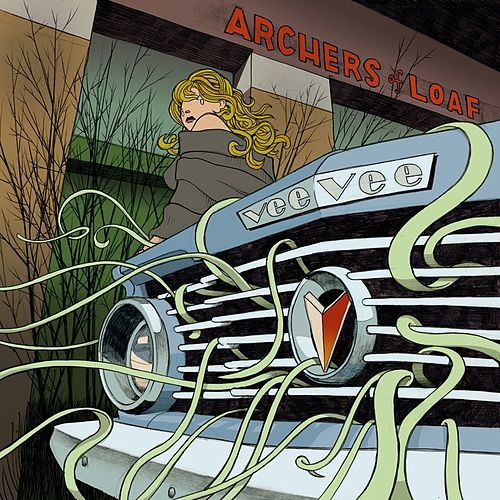 Vee Vee (Deluxe Remaster) de Archers of Loaf