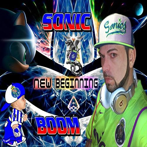 New Beginning - Single de Sonic Boom