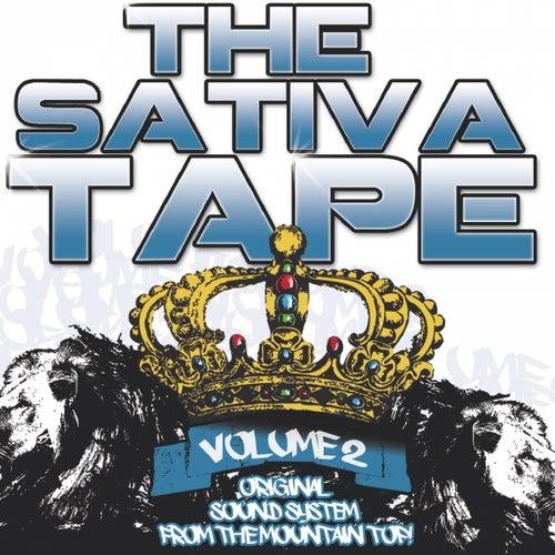 The Sativa Tape, Vol. 2 de Various Artists