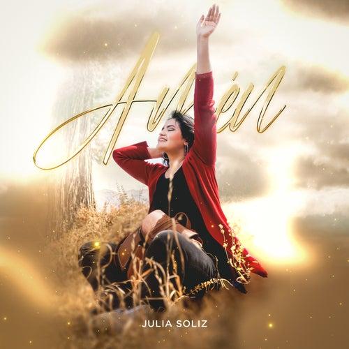 Amén de Julia Soliz