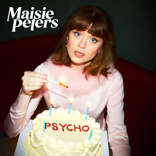 Psycho (Joel Corry Remix) de Maisie Peters