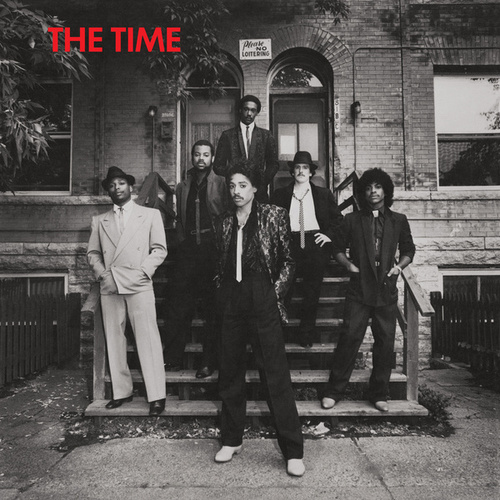 The Time (Expanded Edition) (2021 Remaster) by The Time