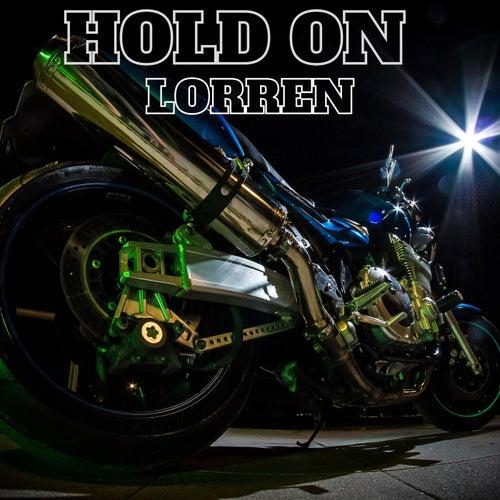 Hold On von Lorren