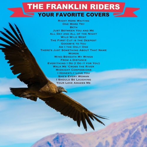 Your Favorite Covers von Franklin Riders