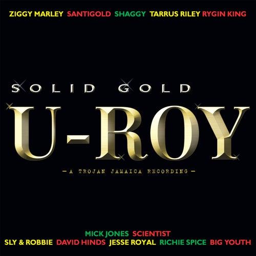 Solid Gold von U-Roy