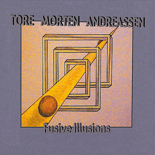Fusive Illusions by Tore Morten Andreassen