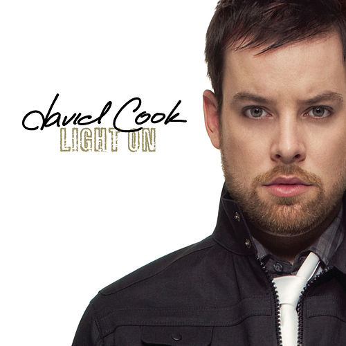 Light On de David Cook