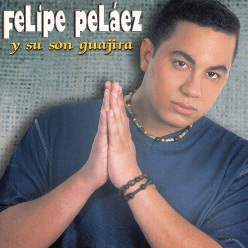 Felipe Pelaez Y Su Son Guajira de Felipe Peláez (Pipe Peláez)