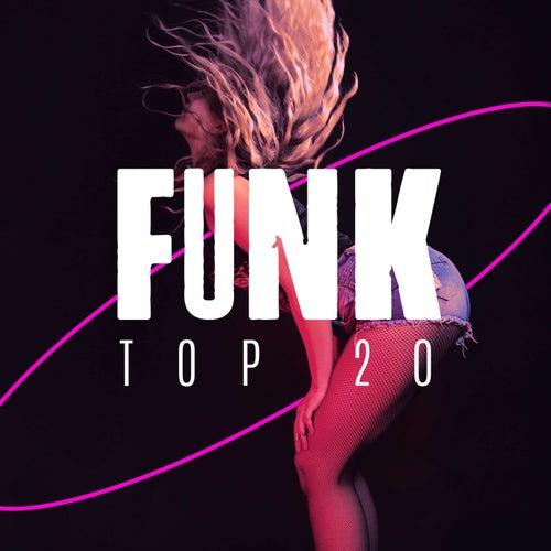 Funk Top 20 von Various Artists