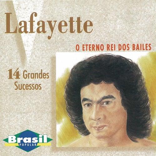 O Eterno Rei Dos Bailes von Lafayette