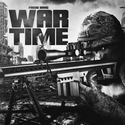 War Time von Fredo Bang