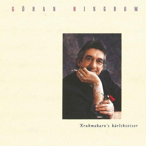 Krukmakarn's Kärleksvisor by Göran Ringbom