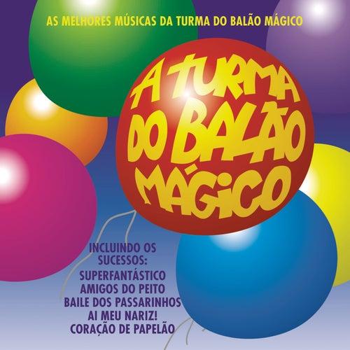 A Turma do Balão Mágico de A Turma Do Balão Mágico