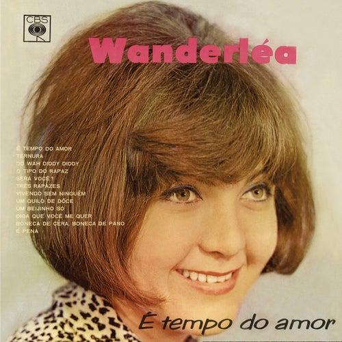 É tempo do Amor de Wanderléa