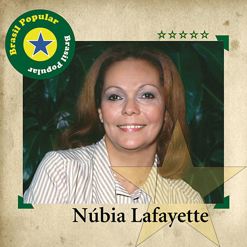 Brasil Popular - Núbia Lafayette de Núbia Lafayette