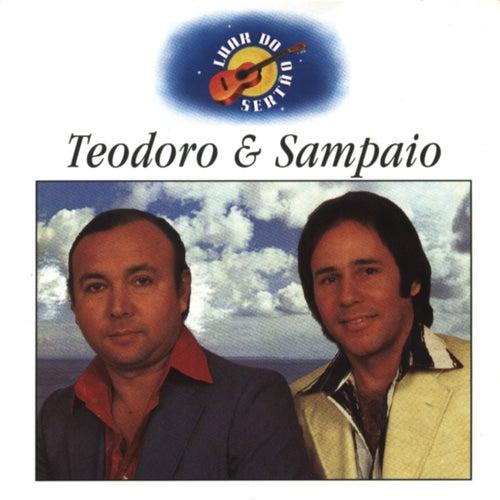 Luar Do Sertão 2 - Teodoro & Sampaio de Teodoro & Sampaio