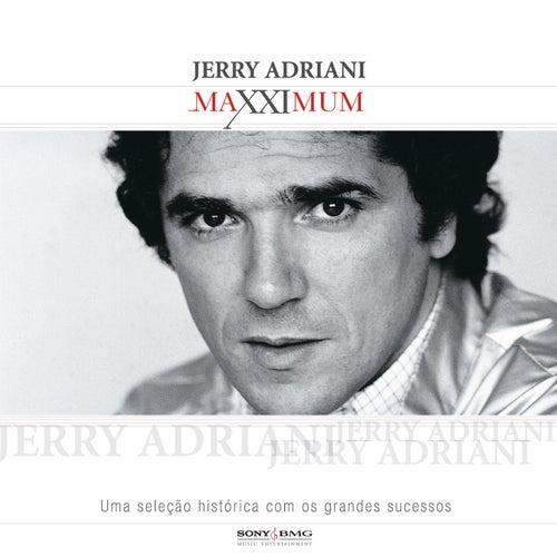 Maxximum - Jerry Adriani de Jerry Adriani