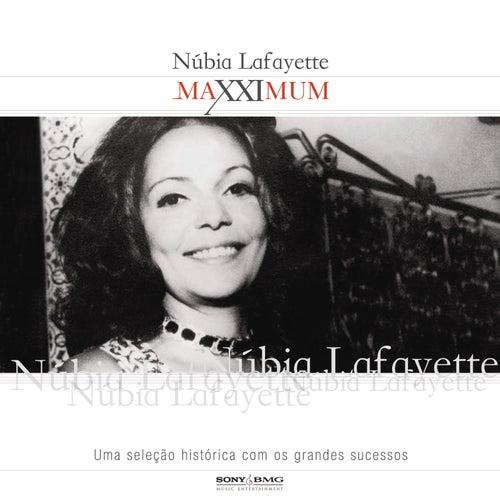 Maxximum - Núbia Lafayette de Núbia Lafayette