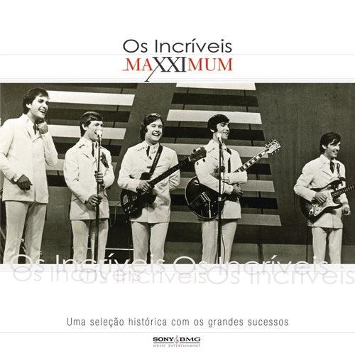 Maxximum - Os Incríveis by Os Incríveis
