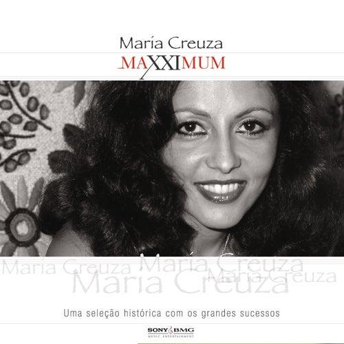 Maxximum - Maria Creuza de Maria Creuza