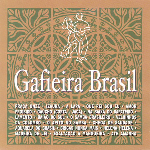 Gafieira Brazil de Various Artists