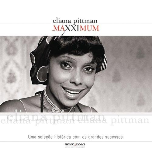 Maxximum - Eliana Pittman de Eliana Pittman