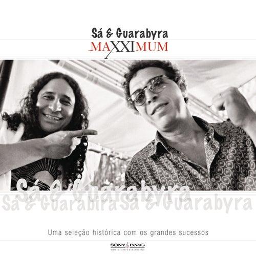 Maxximum - Sá & Guarabyra de Sá & Guarabyra