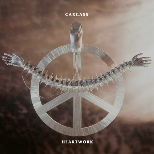Heartwork (Ultimate Edition) by Carcass