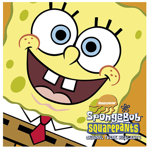 Spongebob Squarepants: Original Theme Highlights de Various Artists