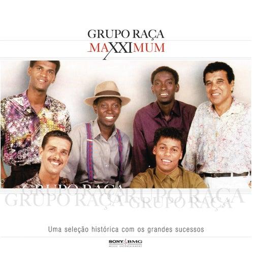 Maxximum - Grupo Raça by Grupo Raça