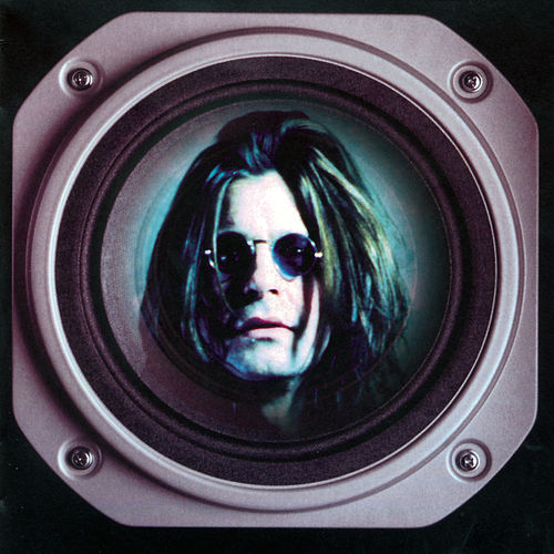 Live & Loud by Ozzy Osbourne