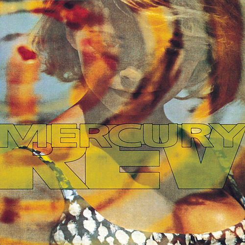 Yerself Is Steam de Mercury Rev
