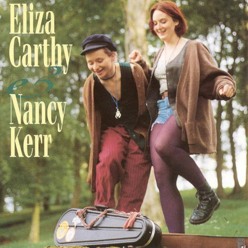Eliza Carthy & Nancy Kerr by Eliza Carthy