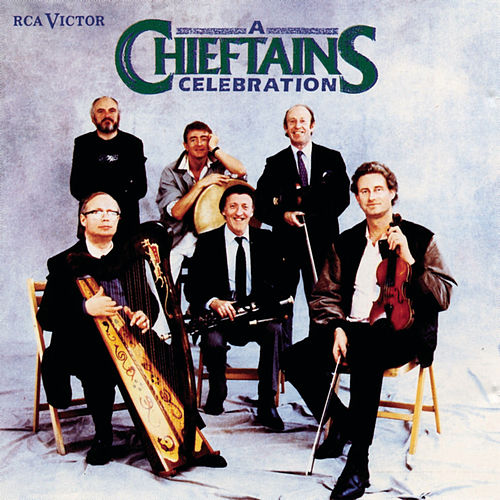 A Chieftains Celebration de The Chieftains