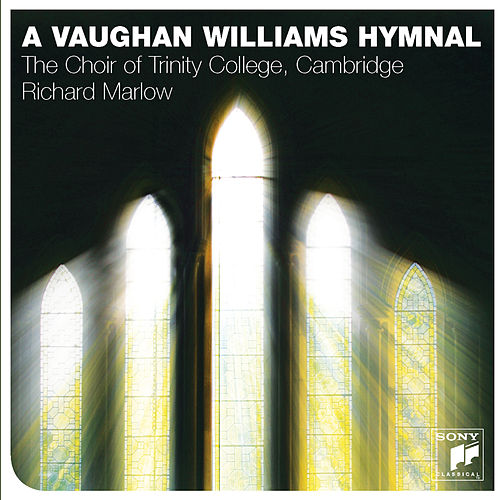 A Vaughan Williams Hymnal de Choir Of Trinity College